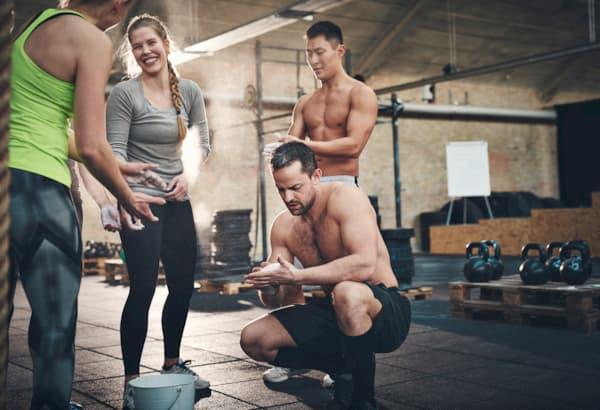 Biohacking Workout